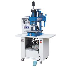 HC364 Automatic gilding press
