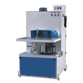 自动 自吸尘高速磨边机HC391 华灿鞋机 打磨机  厂家直销 欢迎订购