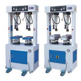 Hydraulic las ting hot pressing machine HC346