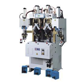 两冷两热经济型后踵定型机 HC360 定型机 东莞定型机