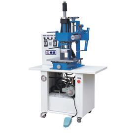 油压自动烫金机HC364 华灿机械 油压万用压底机 厂家直销 欢迎订购