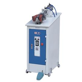 HC358 Heel seat conditioning machine