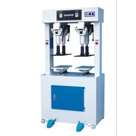 HC332-A Pneumatic flat-type sole pressing machine