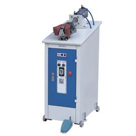 气动后套预软机HC358 华灿鞋机 急速冷冻定型机 汽压自动烫金机 厂家直销 欢迎订购