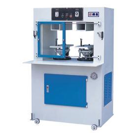 液压时控中底定型机 HC371  具有出力大 速度快的特点