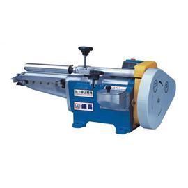 强力上胶机HC317-A 华灿机械 冷冻定型机 厂家直销 欢迎订购
