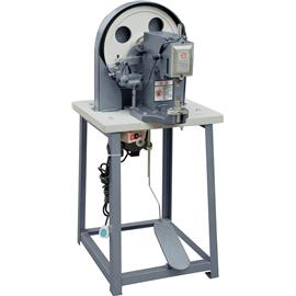 HX-712A 半自动机械冲孔机
