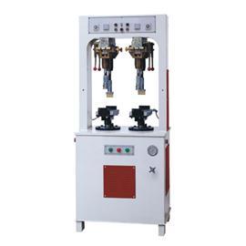 油压楦底热压平机(油压上下机)| OR-606