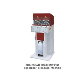 OR-236A shoes toe hot cement softening machine