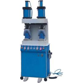 OR-619B upper warping setting machine