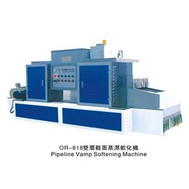 Pipeline Vamp Softening Machine