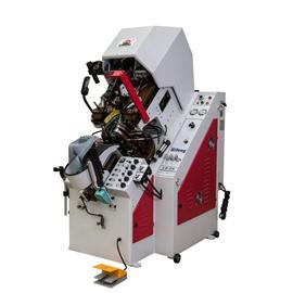 QF-737A普通型油压自动前帮机|操作简单|中后帮机|压底机