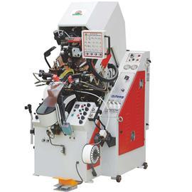 QF-K737MA 自动前帮机|操作简单|前帮机|中后帮机
