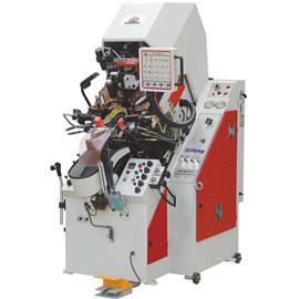 QF-K737A精益型油压前帮机|操作简单|前帮机|中后帮机