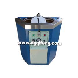 QF-606气动袋式压合机|操作简单|前帮机|中后帮机