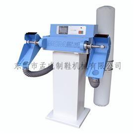 MC-722B 先進性靜音式強力吸收集塵磨邊機