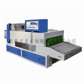 MC-501 加热烘干蒸气皮面软化机