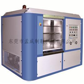 MC-808 先进性四箱运转式真空冷冻定型机