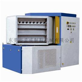 MC-803 高效率回转式真空加热定型机