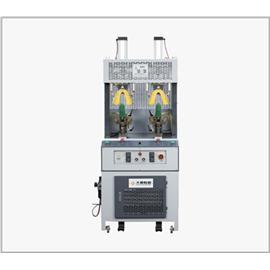 DS-802-2冷热后踵定型机