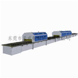 MC-616 单层热风循环生产线
