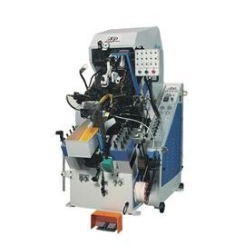 SP-N737MA/SP-N737A油压自动上胶前帮机(九爪)