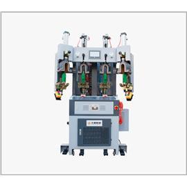 DS-802A气囊式冷热后锺定型机(最新产品)