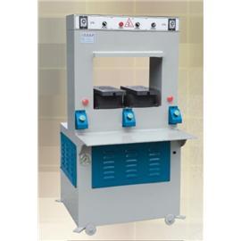 YL-8809高压式中底定型机(双缸) 中底成型机  橡胶大底打粗机