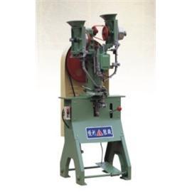 YL-8879 半自动钮扣机 烫金机 商标转印机