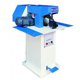 YL-8807 automatic bottom edge cutting machine