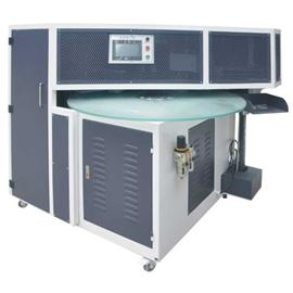 YL-8902 圆盘半自动转印机