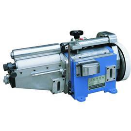 YL-8803软轮强力上黄胶机 热转印机 橡胶大底打粗机