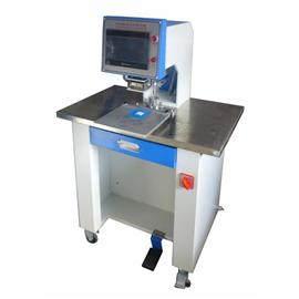 YL-8875单头单工位烫标机