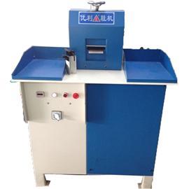 YL-8802A 新型中底釘鐵心機 熱轉印機  橡膠大底打粗機
