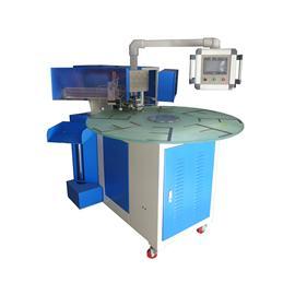 YL-8901新机圆盘自动转印机