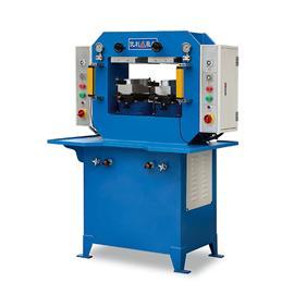 YL-8823 midsole setting machine midsole forming machine warping press