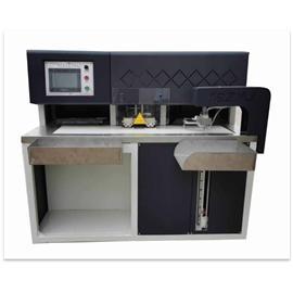 YL-8828A鞋舌全自动转印机(三工位) 烫金机  商标转印机