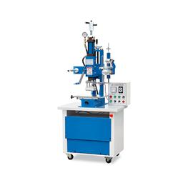 YL-8815 oil pressure stamping and branding machine stamping machine heat transfer machine