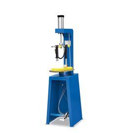 YL-8824A油压平衡气袋划线机 鞋用划线机 烫金机
