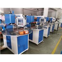 Disc sealing machine