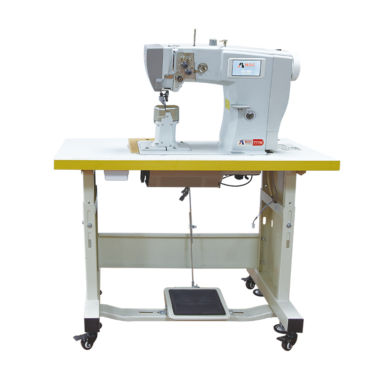 How to choose sewing machine?