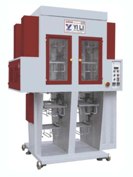 YL-4001 HOT AIR CIRCULATE TOWER DRYER