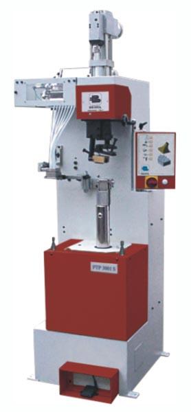 PTP3001S SEMI AUTOMATIC NAILING MACHINE