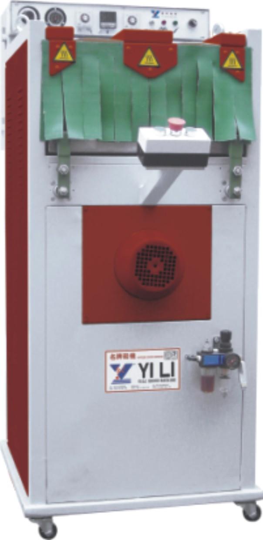 YL-335 UPPER STEAMING MACHINE