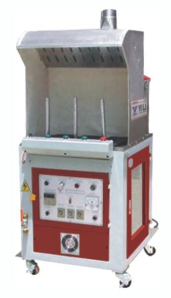 YL-389A UPPER STEAM HEATER MACHINE