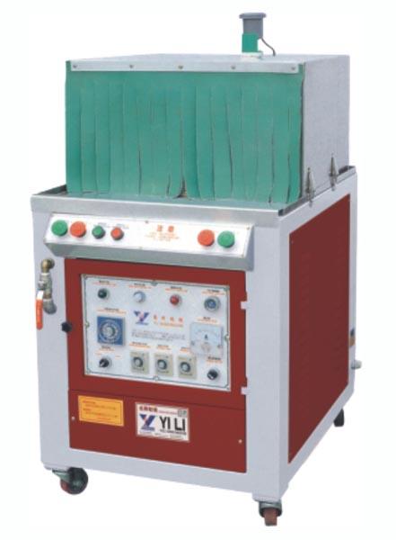 YL-389 UPPER STEAM HEATER MACHINE