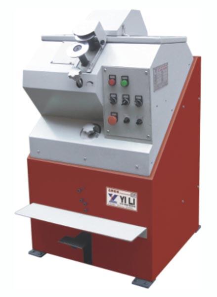 YL-502 WAIST FOLDING AND TRIMMING MACHINE
