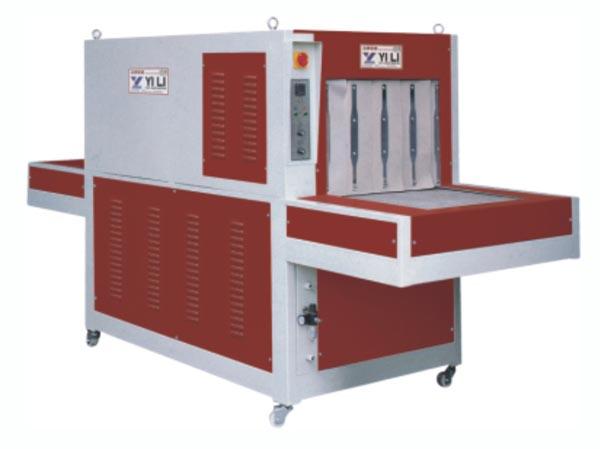 YL-188 STEAM FORMING MACHINE
