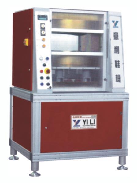 YL-560MAX SOLE ATTACHING MACHINE
