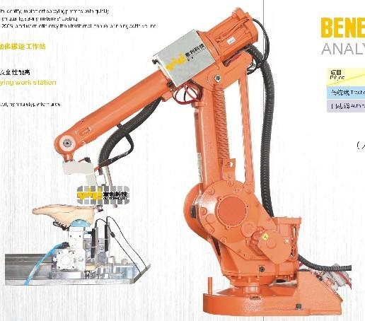ALEX-100 Auto Production Line